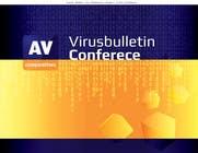 Graphic Design Bài thi #33 cho Exhibition Stand Design (technical fair) Virusbulletin