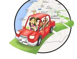 #7 untuk Create an image for carpooling website oleh samuelportugal