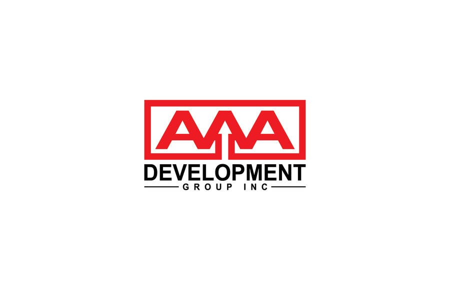206 for Design a Professional Logo For AAA Development Group Inc. by ...