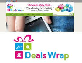 #4 para Design a Banner for DealsWrap por anamiruna
