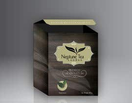nº 3 pour Create Print and Packaging Designs for premium tea range par smartdes
