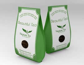 #7 for Create Print and Packaging Designs for premium tea range af gravitygraphics7