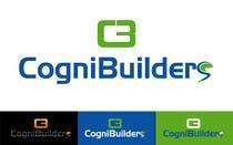 Graphic Design Entri Peraduan #4 for Design a Logo for Cognibuilders