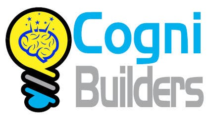 Penyertaan Peraduan #                                        1                                      untuk                                         Design a Logo for Cognibuilders