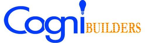 Penyertaan Peraduan #                                        95                                      untuk                                         Design a Logo for Cognibuilders