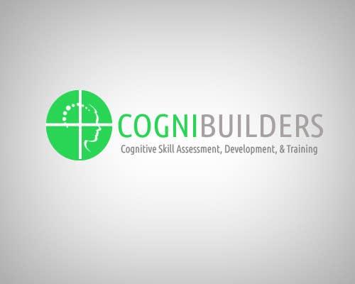 Penyertaan Peraduan #                                        100                                      untuk                                         Design a Logo for Cognibuilders