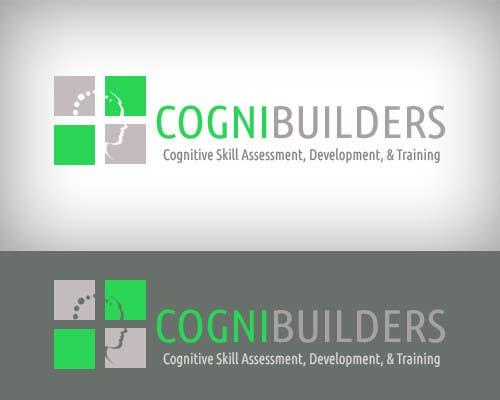 Penyertaan Peraduan #                                        102                                      untuk                                         Design a Logo for Cognibuilders