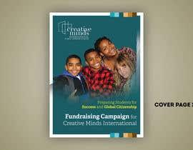 #54 для Design a Fundraising Brochure от muhf4