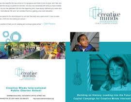 #49 для Design a Fundraising Brochure от essam1964117