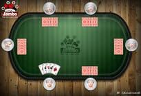 Graphic Design Inscrição do Concurso Nº33 para Design logo and table for a card game