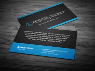 Awesome graphic design business needs you to design professional concurso em destaque reheart Image collections