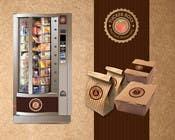 Graphic Design Inscrição do Concurso Nº120 para Graphic Design (logo, signage design) for TuckerBoxx fresh food vending machines