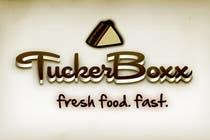 Graphic Design Inscrição do Concurso Nº80 para Graphic Design (logo, signage design) for TuckerBoxx fresh food vending machines