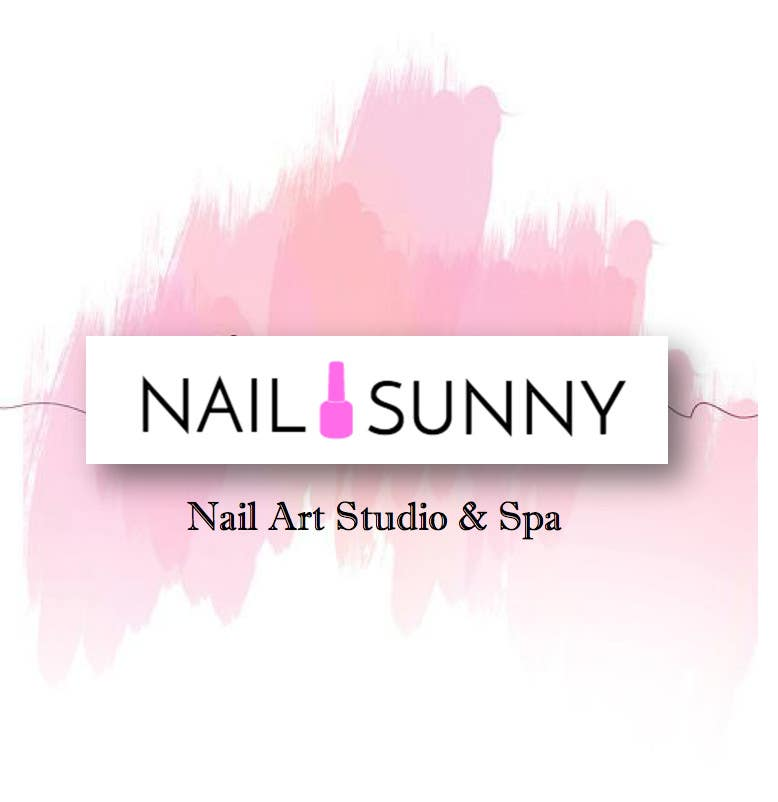 Entry #100 by annaroman959 for Come up a unique name for Nail Salon ...
