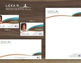 nº 15 pour Business Designs for Lexa R. Montierth, PLLC par santosrodelio