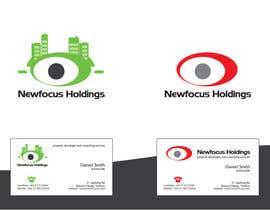 #40 для Design a Logo for a consulting company от kousheff