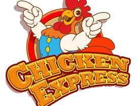 #5 untuk Graphic Design for Chicken Express oleh richhwalsh