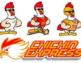 #31 untuk Graphic Design for Chicken Express oleh richhwalsh