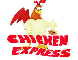 #17 untuk Graphic Design for Chicken Express oleh f4u24n