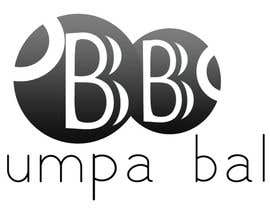 "#88 cho Create a LOGO for business name ""BUMPA BALLZ"" & one for ""BB"" - include slogan ""Toughest Ballz in town"" bởi MagicalDesigner"