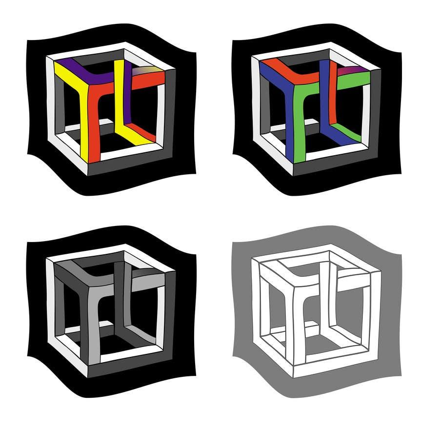 Penyertaan Peraduan #90 untuk Design a Logo for Trivium Labs