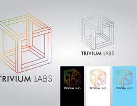 #29 for Design a Logo for Trivium Labs by ablanch