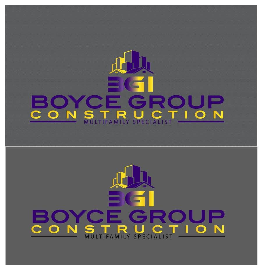 Inscrição nº                                         52                                      do Concurso para                                         Design a Logo for my construction company