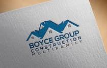 Graphic Design Inscrição do Concurso Nº62 para Design a Logo for my construction company