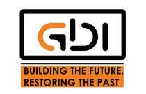 Graphic Design Inscrição do Concurso Nº25 para Design a Logo for my construction company
