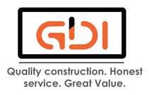 Graphic Design Inscrição do Concurso Nº26 para Design a Logo for my construction company
