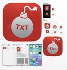 Graphic Design Inscrição do Concurso Nº6 para Design an icon and splash screen for an iOS app