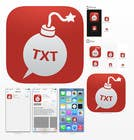 Graphic Design Inscrição do Concurso Nº23 para Design an icon and splash screen for an iOS app