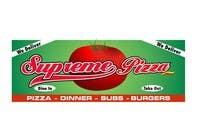 Bài tham dự #91 về Graphic Design cho cuộc thi Design a sign for a pizzeria