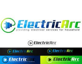 #238 para Design a Logo for RedArc Electrical por inspirativ