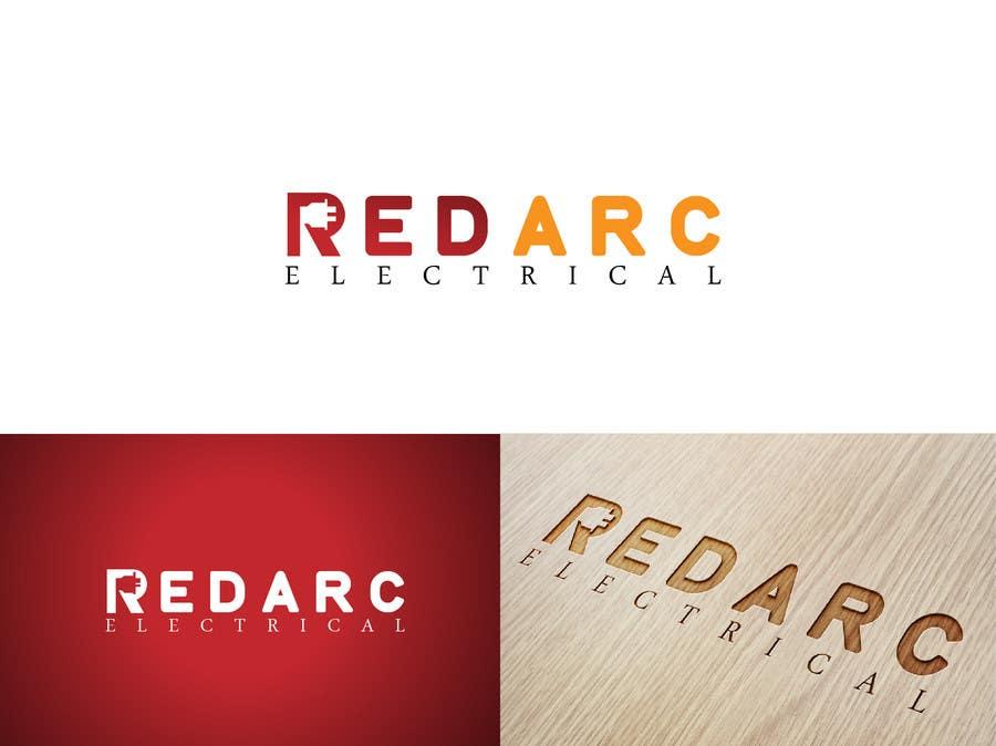 Inscrição nº 134 do Concurso para Design a Logo for RedArc Electrical