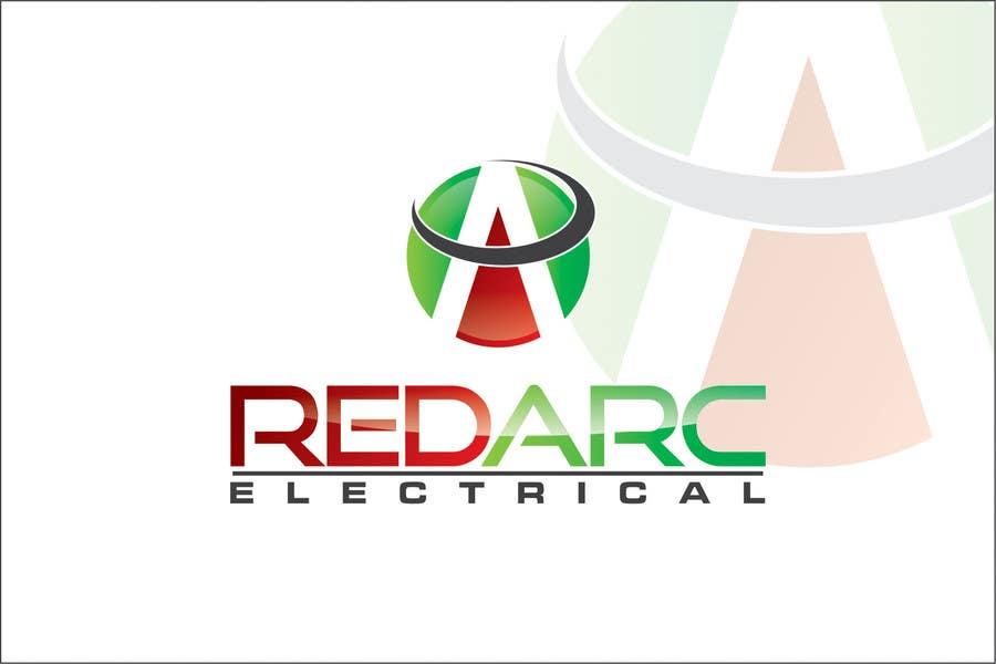 Inscrição nº 154 do Concurso para Design a Logo for RedArc Electrical