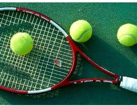 nº 4 pour Tennis related articles par khatrisagar28