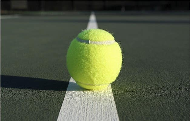 #5 for Tennis related articles by khatrisagar28