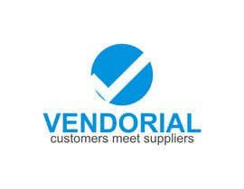 #56 for Design a Logo for VENDORIAL af ibed05