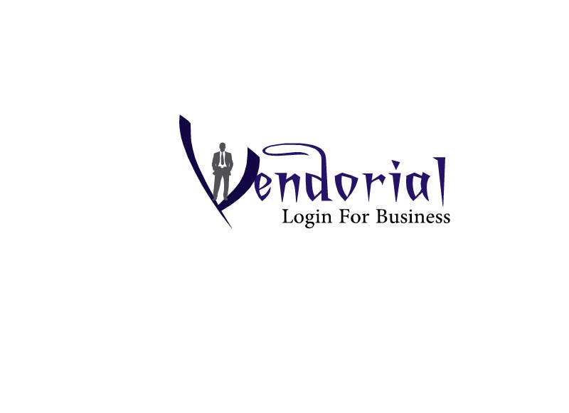 #64 for Design a Logo for VENDORIAL by freetechvk