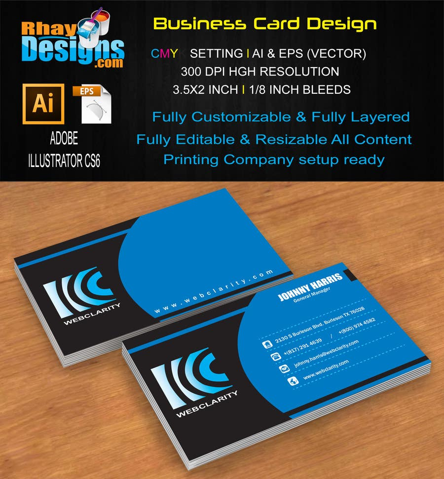 Entry 39 by rhayramos11 for design some business cards for web contest entry 39 for design some business cards for web company vector ai colourmoves