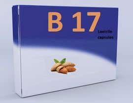#55 for Design of packaging box for vitamins by pavly2010
