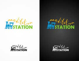 #30 para Design a Logo for Meditation Station por karoll