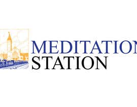 #4 for Design a Logo for Meditation Station by quantumsoftapp