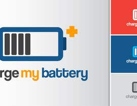 bemogfx tarafından Design a Logo for: Charge my Battery için no 121