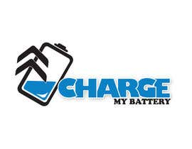 #98 para Design a Logo for: Charge my Battery por iulia11