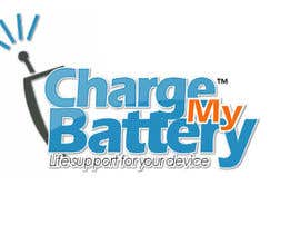 aiMark1 tarafından Design a Logo for: Charge my Battery için no 4