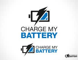 #75 para Design a Logo for: Charge my Battery por reynoldsalceda