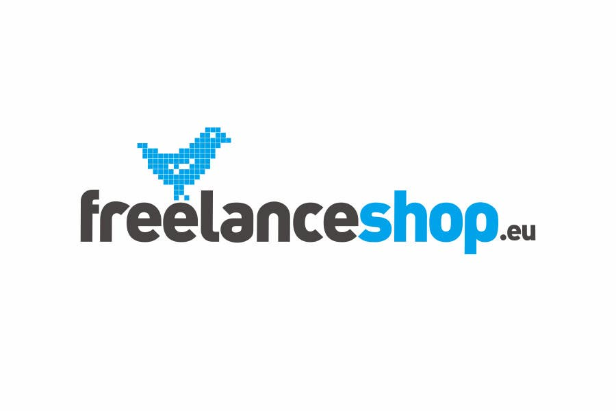 #834 for Logo Design for freelance shop by mamoli