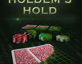 Vladu11 tarafından eBook Cover Design / Illutration Contest – Poker eBook / ePub için no 75